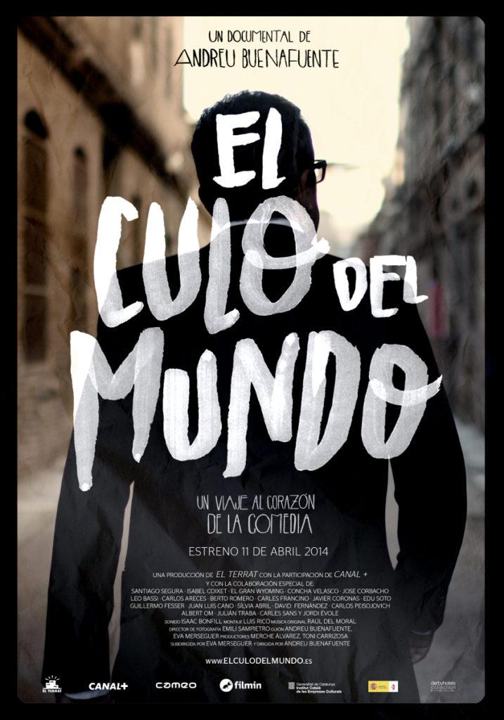 EL CULO DEL MUNDO