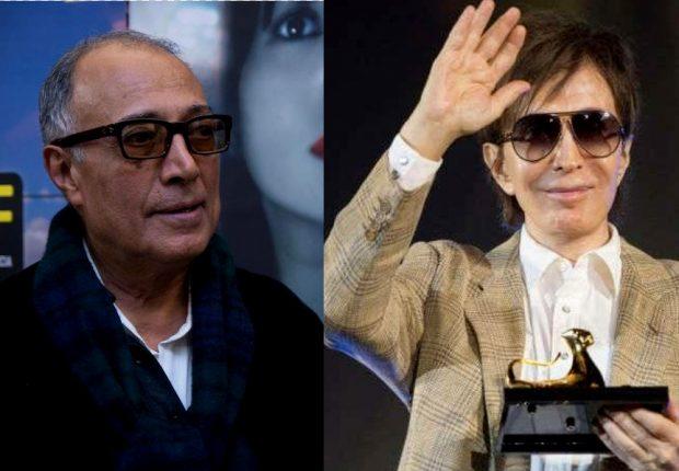 Abbas Kiarostami i Michael Cimino