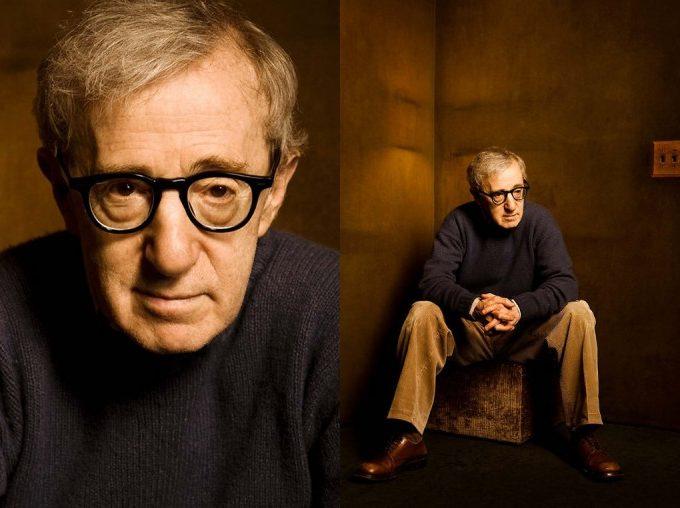 Woody Allen, l'univers amb més estrelles