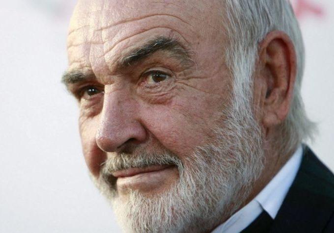 Sean Connery, 13 anys de retirada