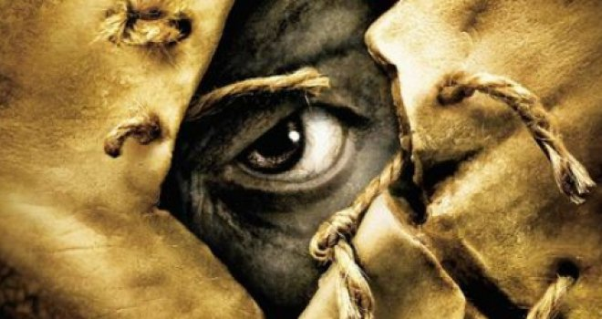 TORNA 'JEEPERS CREEPERS'
