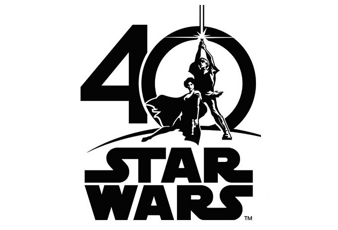 40 aniversari star wars