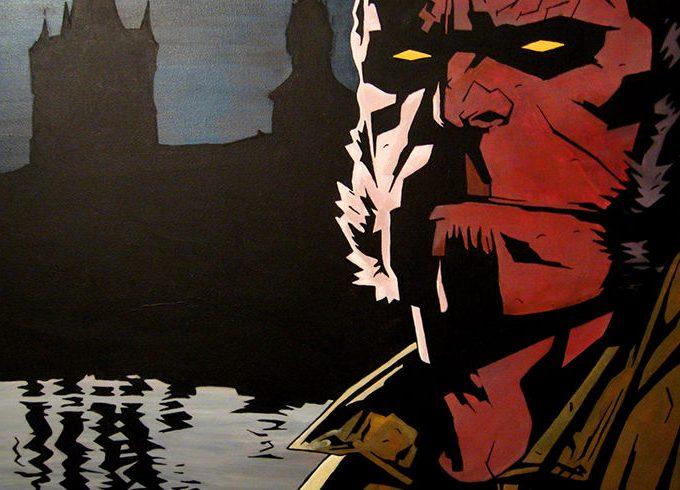 Hellboy, nova versió cinematogràfica