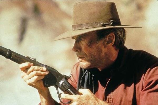 'Sin perdón', l'últim gran western