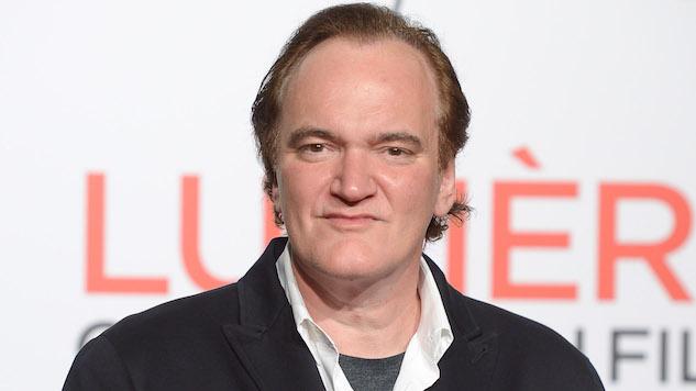 Nou projecte de Quentin Tarantino
