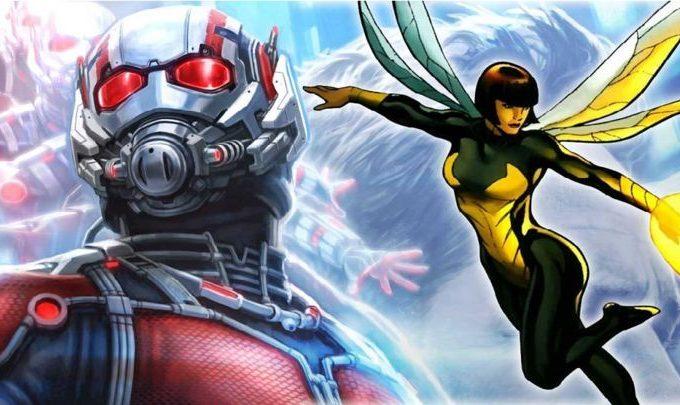 El retorn d'Ant-man