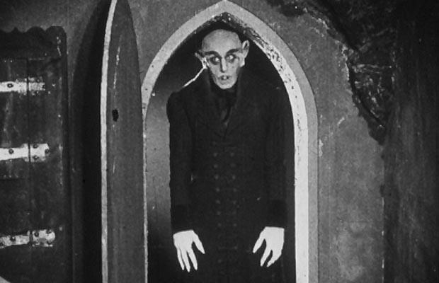 Remake de 'Nosferatu'