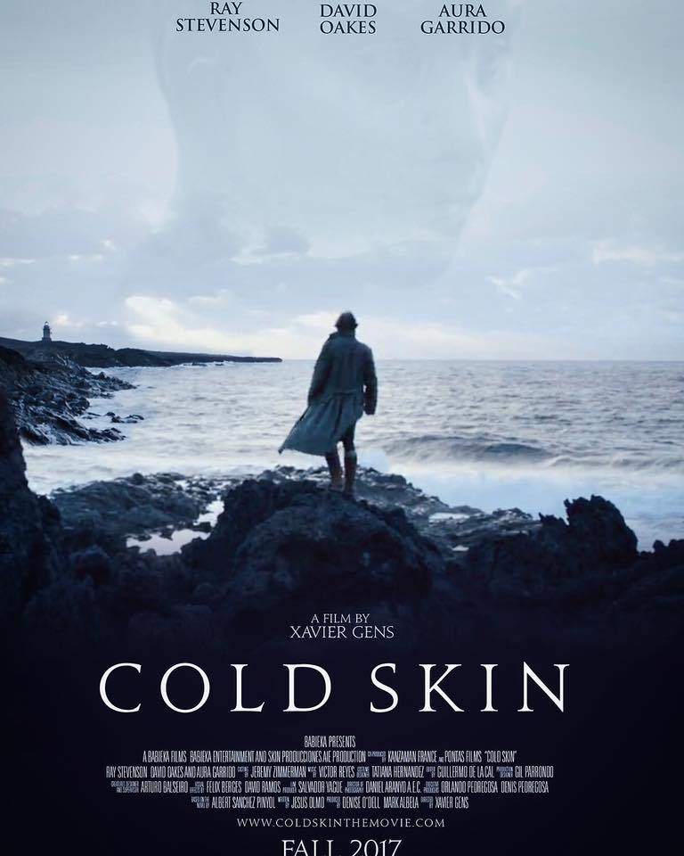 la piel fria