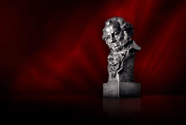 Y el Goya es para…