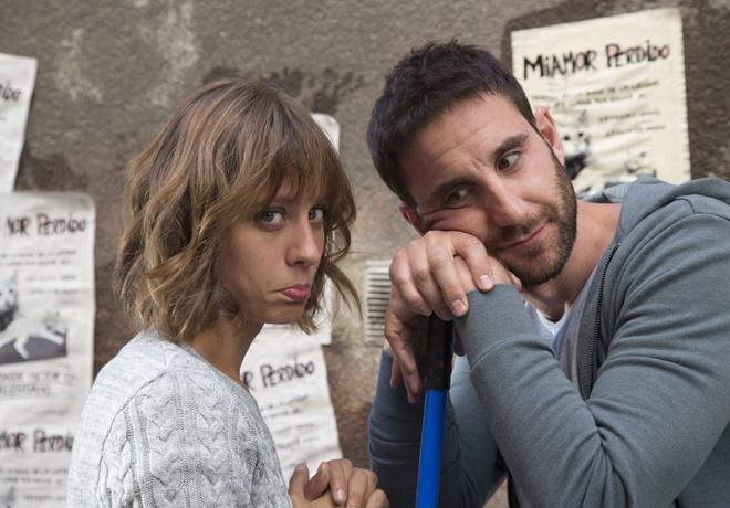 Emilio Martínez-Lázaro torna a dirigir a Dani Rovira