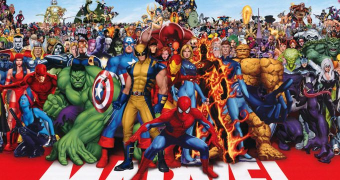 CALENDARI D'ESTRENES DISNEY-MARVEL