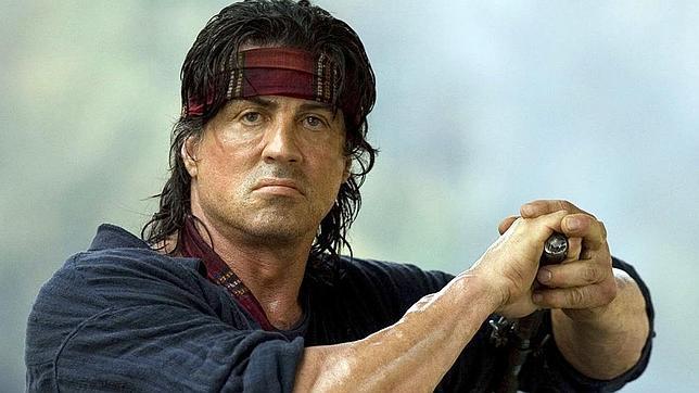 Torna John Rambo