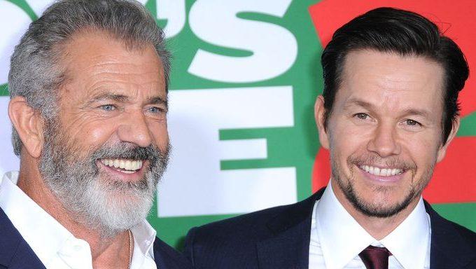 Mel Gibson i Mark Wahlberg, dos nous films en comú