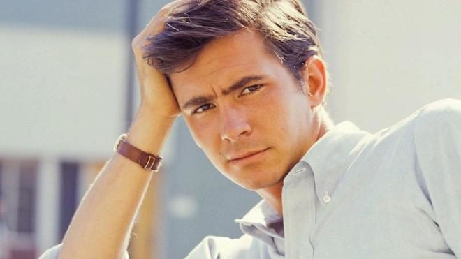 Biopic d'Anthony Perkins