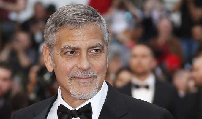 George Clooney torna a dirigir