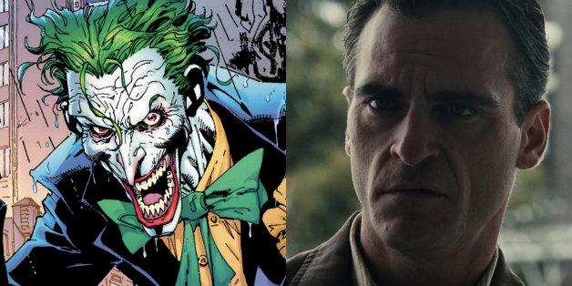 Un nou Joker