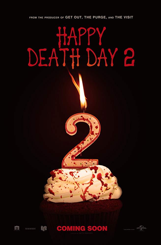 feliz dia de tu muerte 2