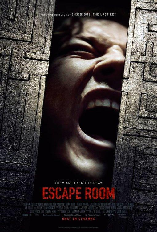 escape rooom