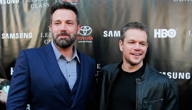 ben affleck i matt damon