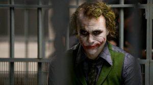 joker heath