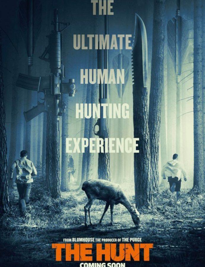 la caza