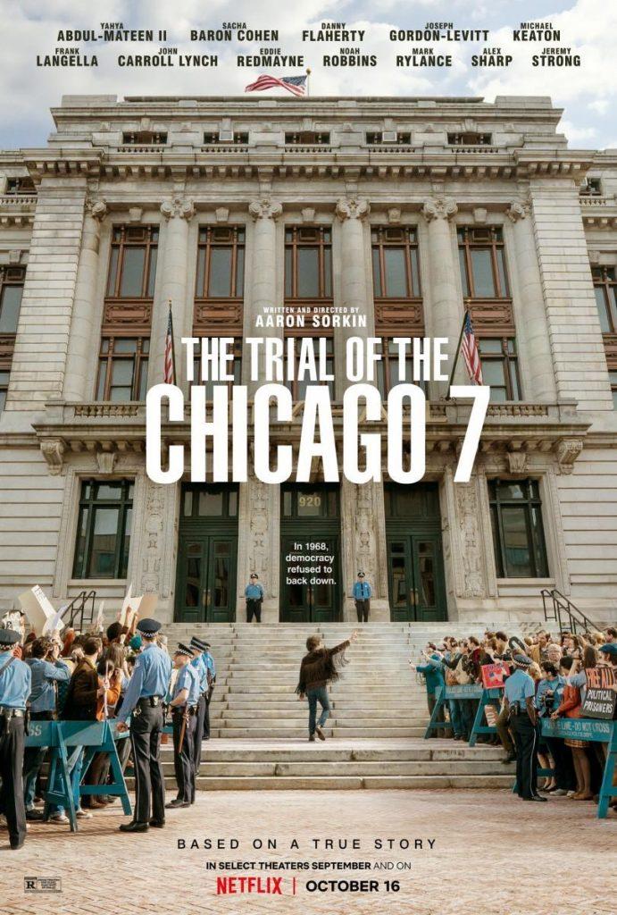 el juicio de los siete de chicago