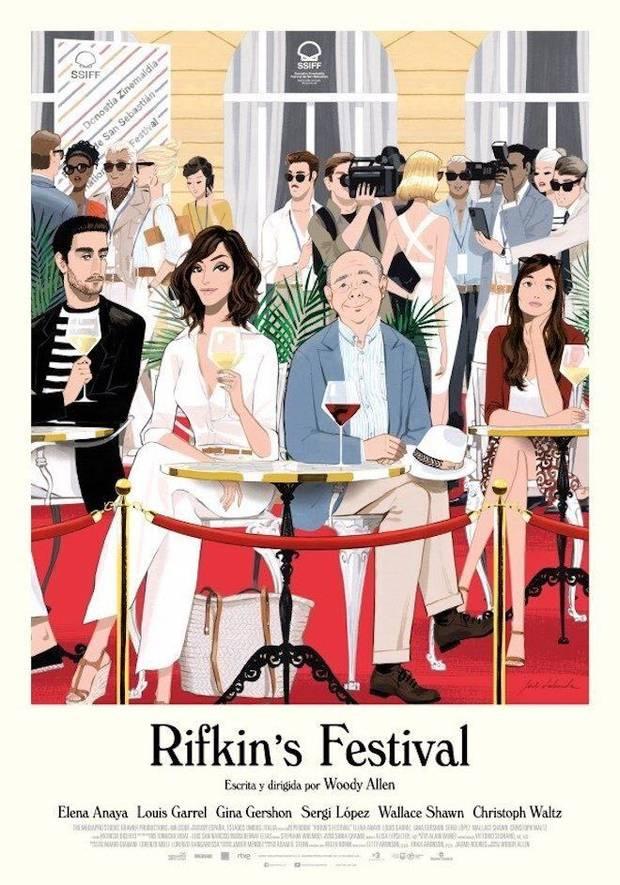 rifkins festival