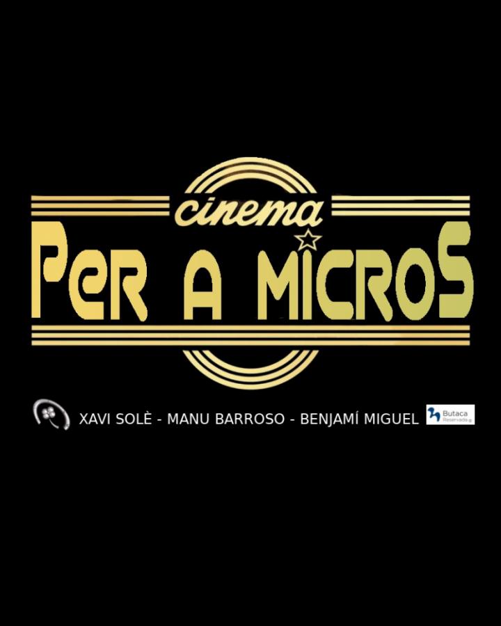 cinema per a micros